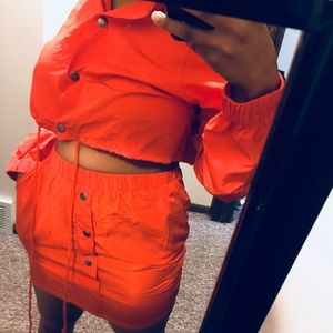 Two piece